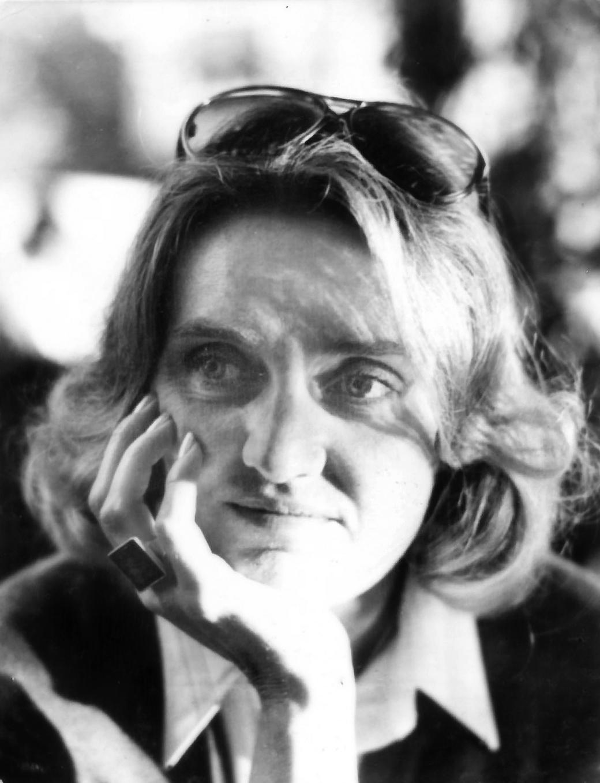 Rita Cook Anderson