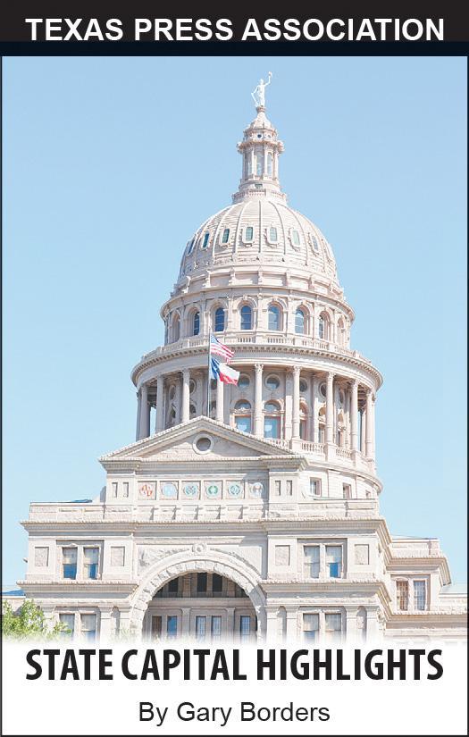Capital Highlights — Workforce commission announces job surge