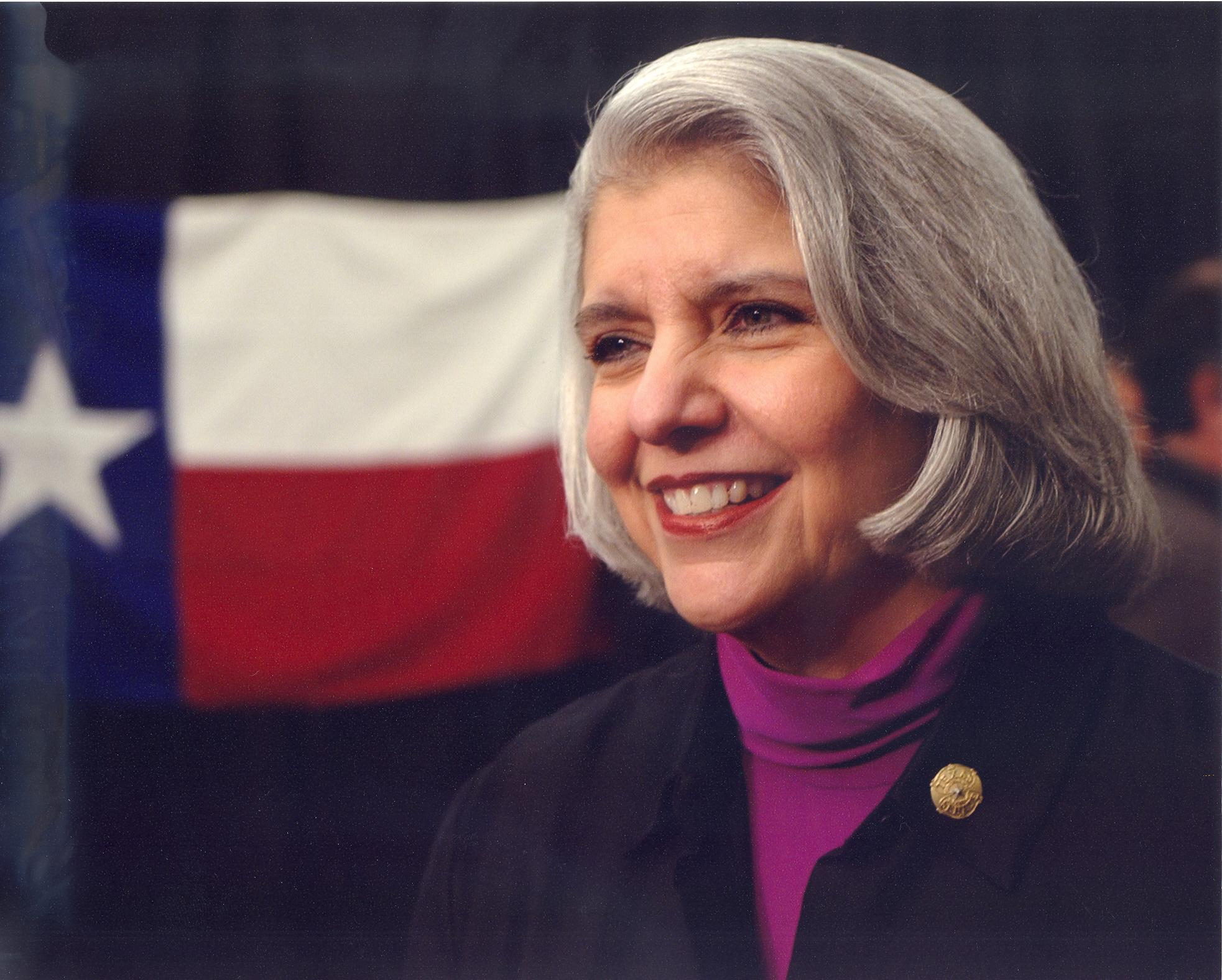 Zaffirini: Texans deserve a government as good as they are