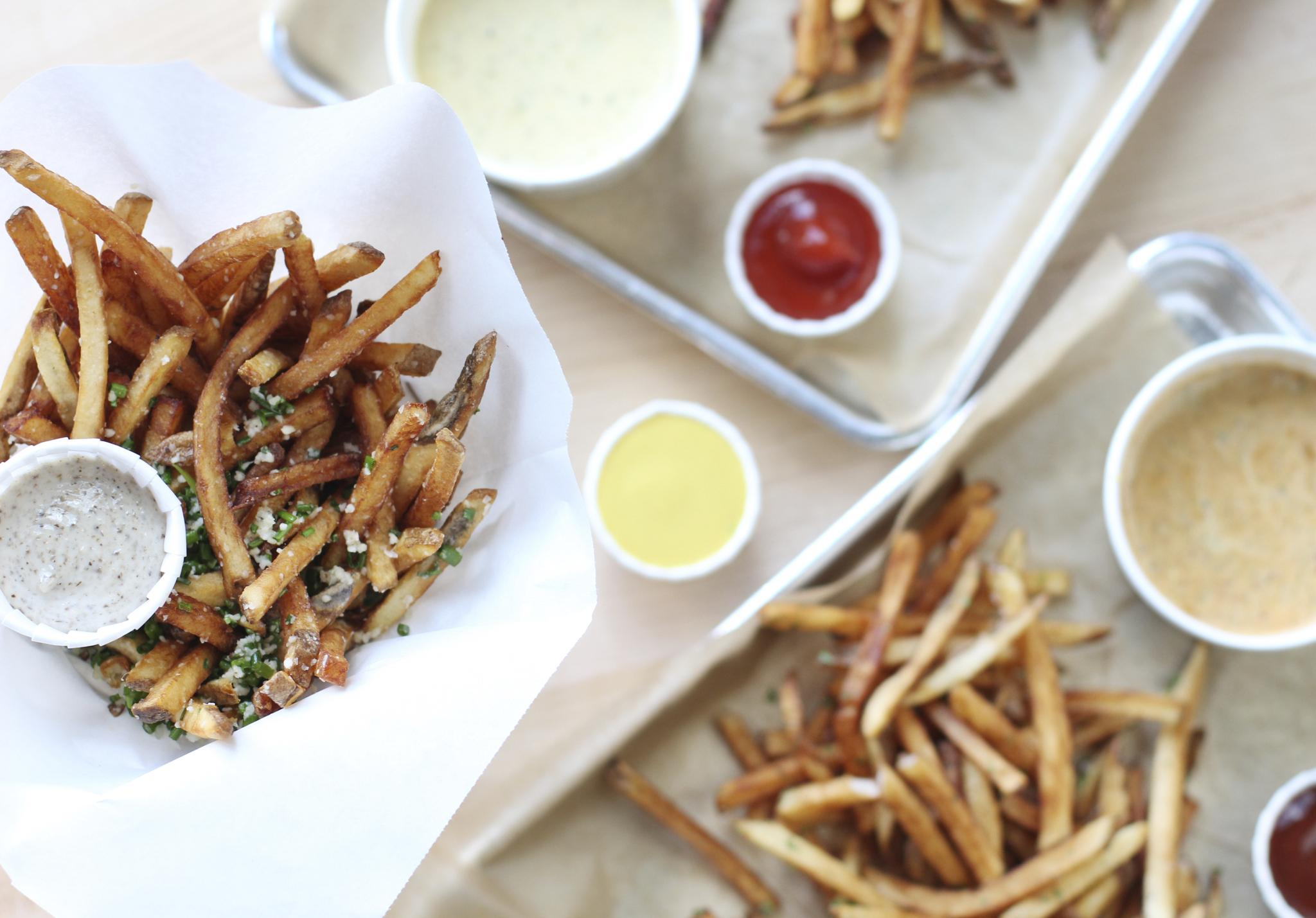 Hopdoddy San Marcos Location To Open Wednesday San Marcos Record