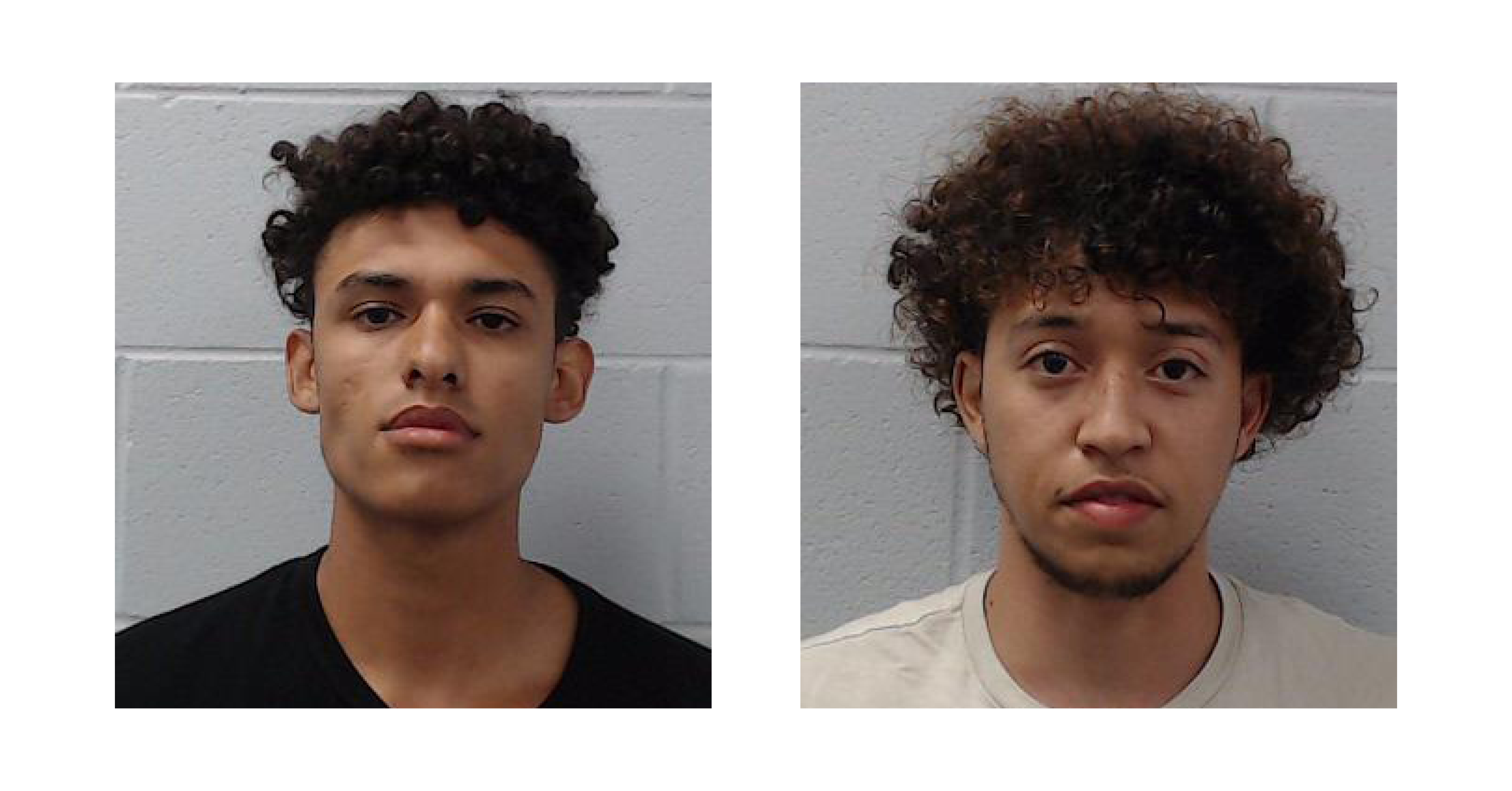 2 arrested after firing weapon near the Square early Sunday morning