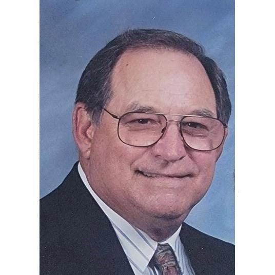 Robert Jerry Zavesky
