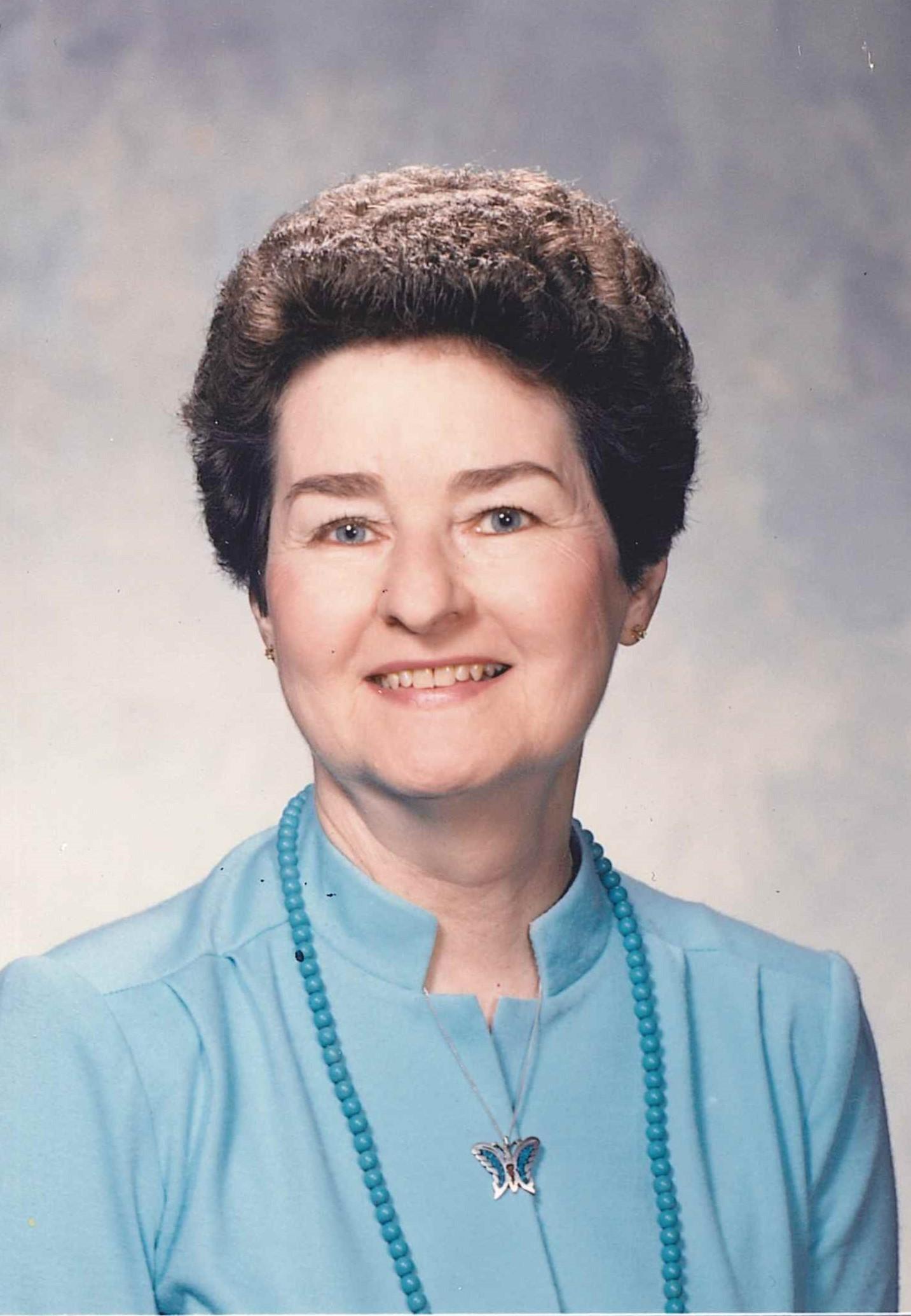 Carol Canady Worley