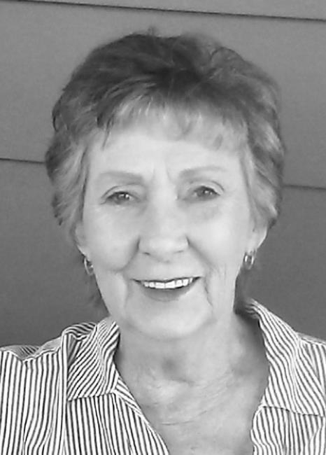 Peggy L. Holmes