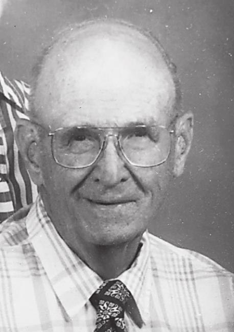 Harry Fred Wiede, Jr.