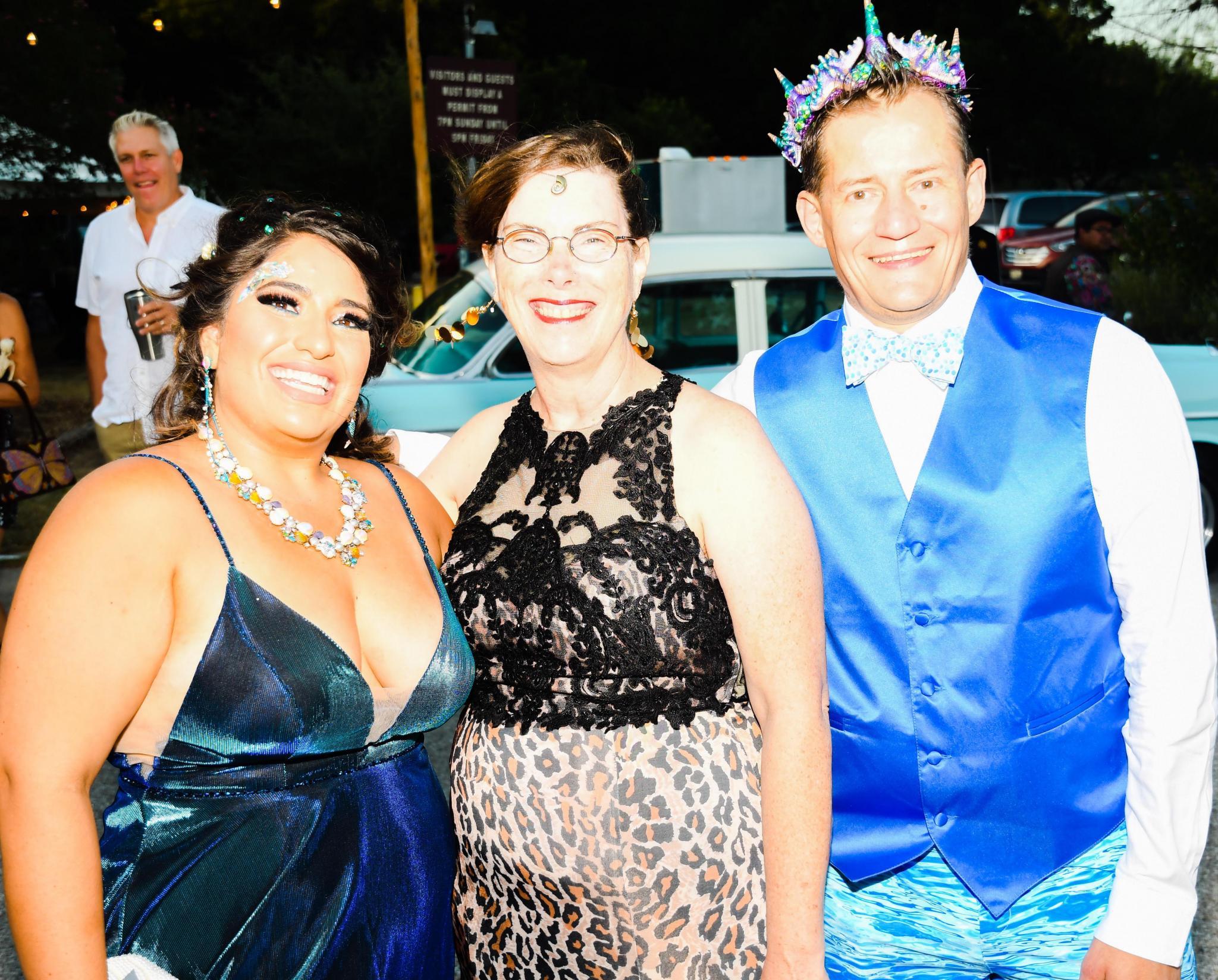 4th Annual Mermaid Society Art Ball 2019 Photo by Lance Winter