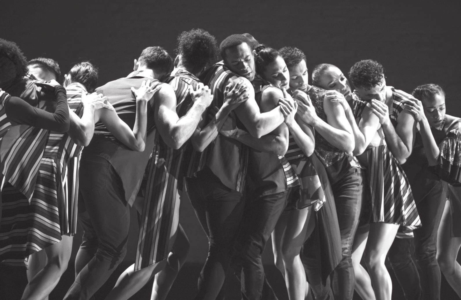 TPA celebrates 40 Years on the Forty Acres with new performance season