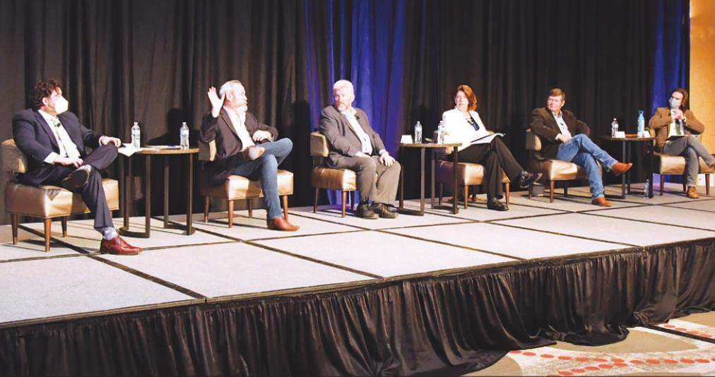Future for regional transportation discussed at annual summit