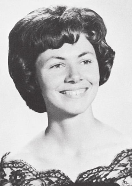 Bertha Ladell Henderson Mack