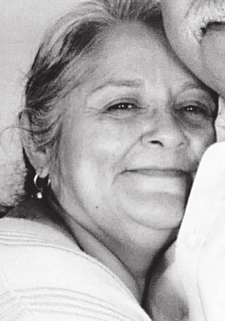 RoseMary C. Garcia