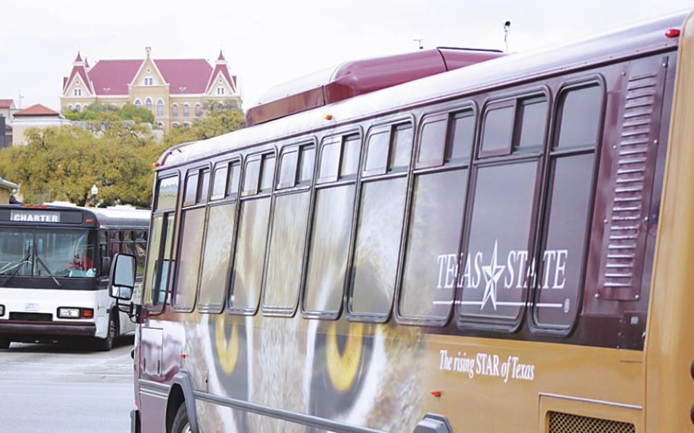 TXST to receive $92 million in emergency funding from American Rescue Plan