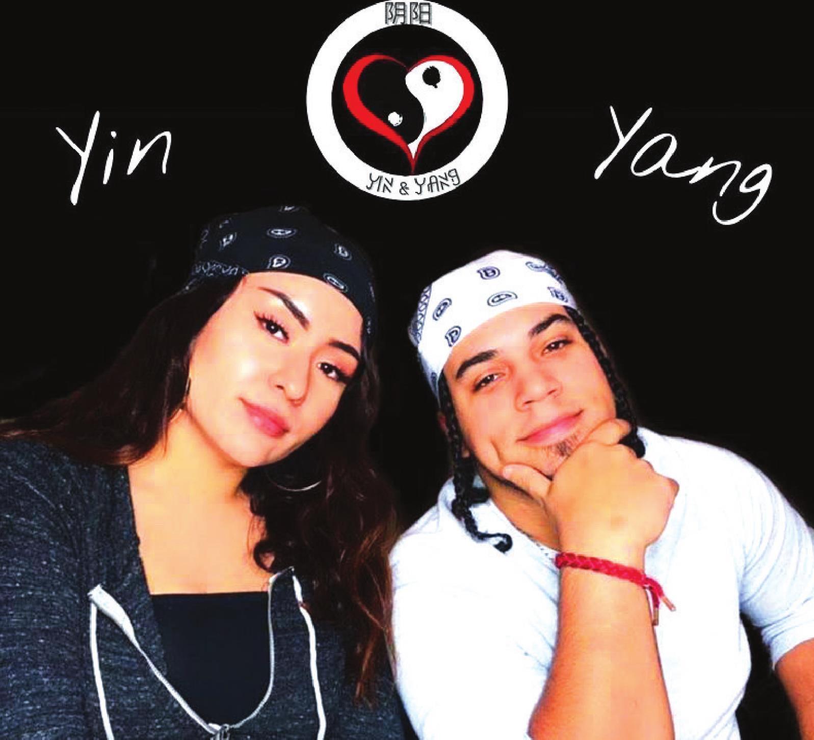 Yin & Yang Music