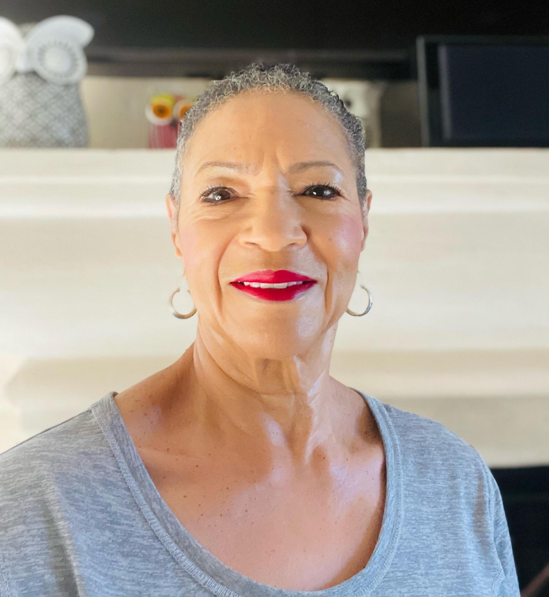 Marilyn Johnson to speak to area retired teachers