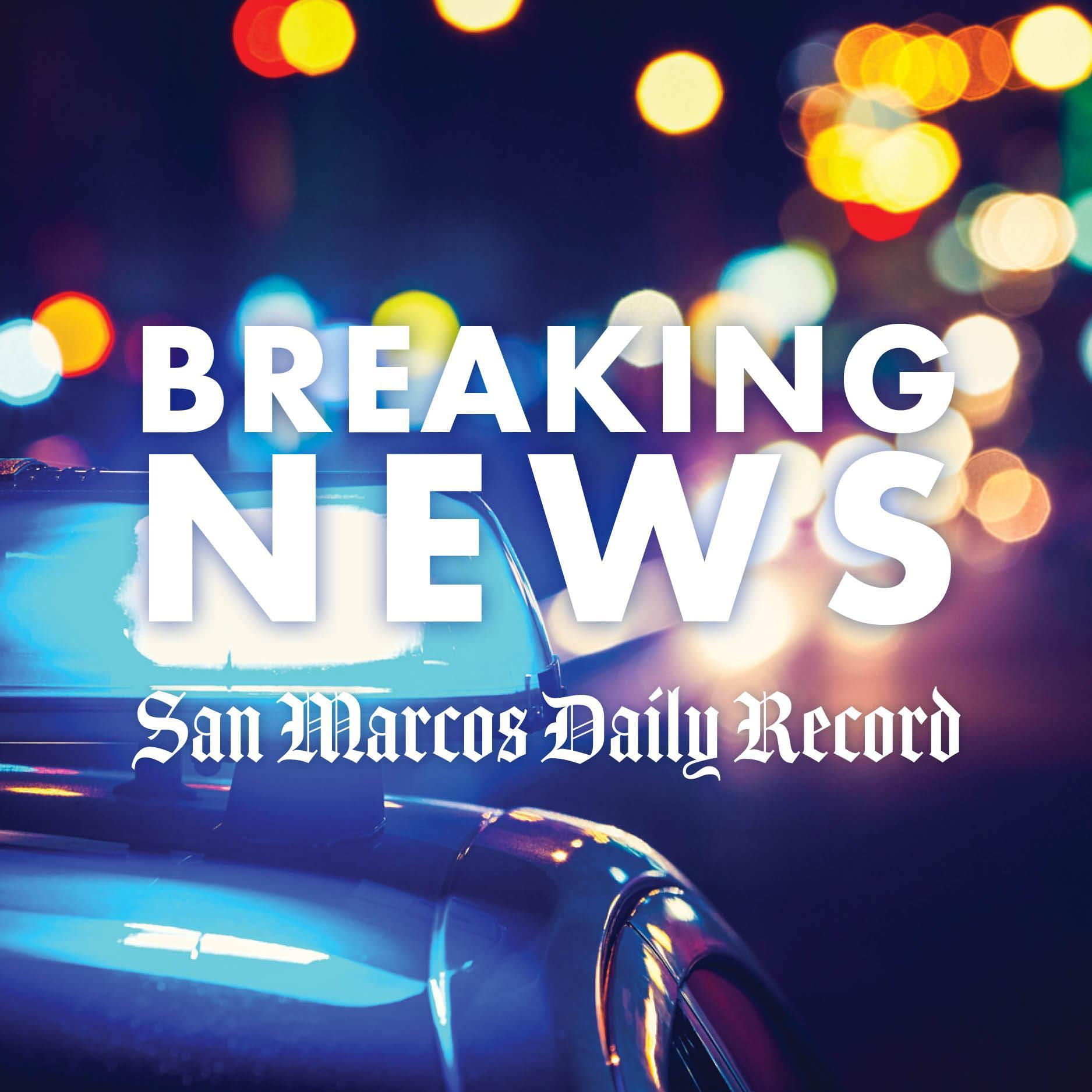 Fatal Crash Sunday Morning Shuts Down I-35 Southbound | San Marcos