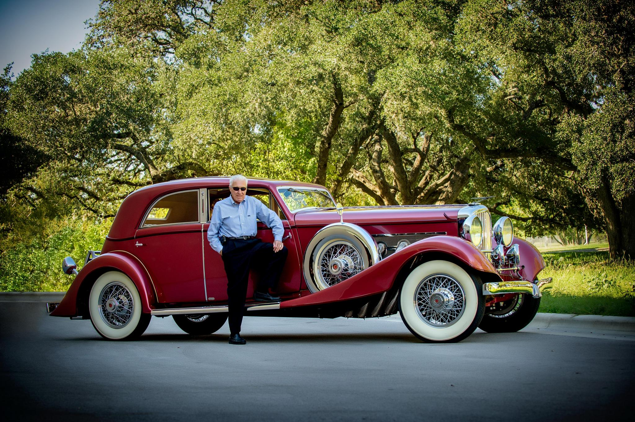 Dicks Classic Car Garage To Close Morph To Nonprofit San Marcos - Classic car museum
