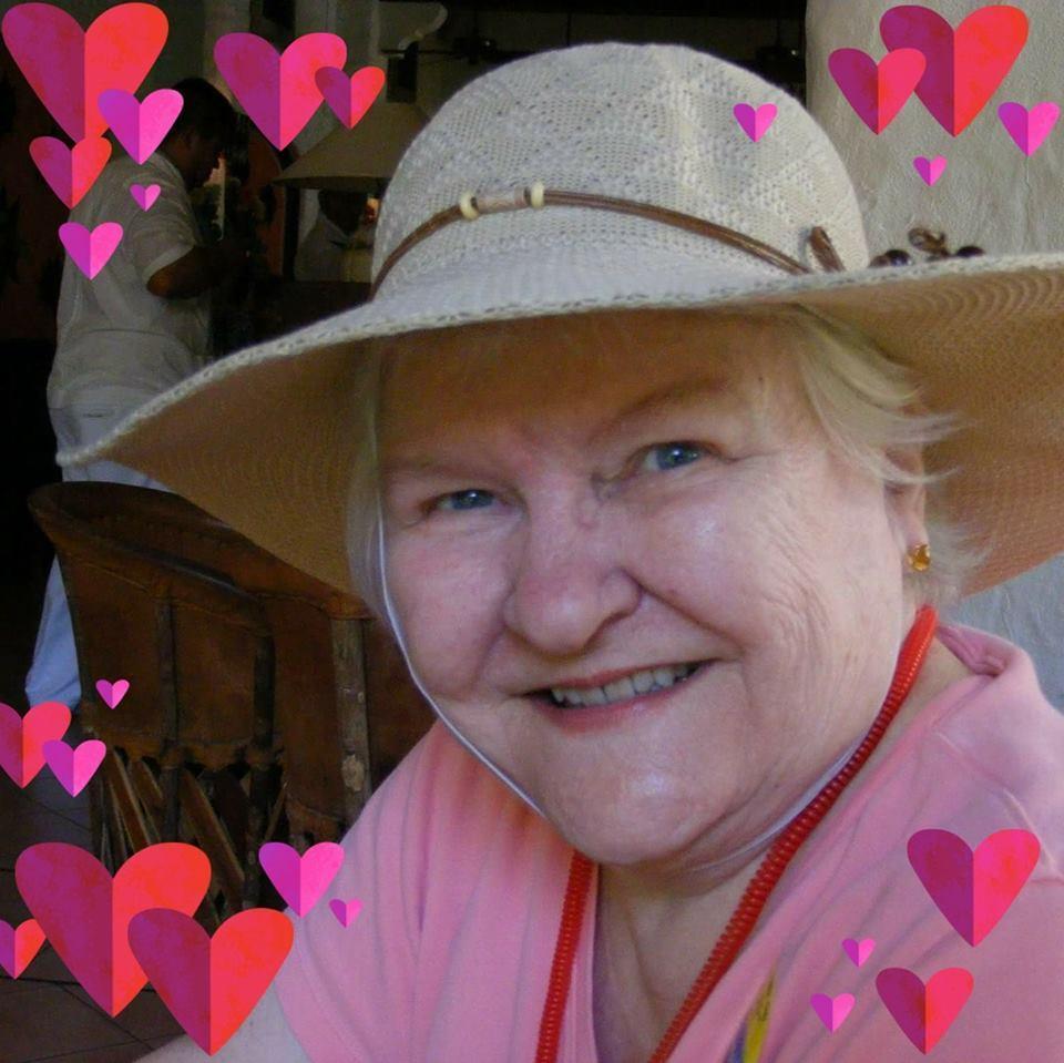St Francis Frisco >> Mrs. Jacquelyn 'Jacque' Joy Byer | San Marcos Record