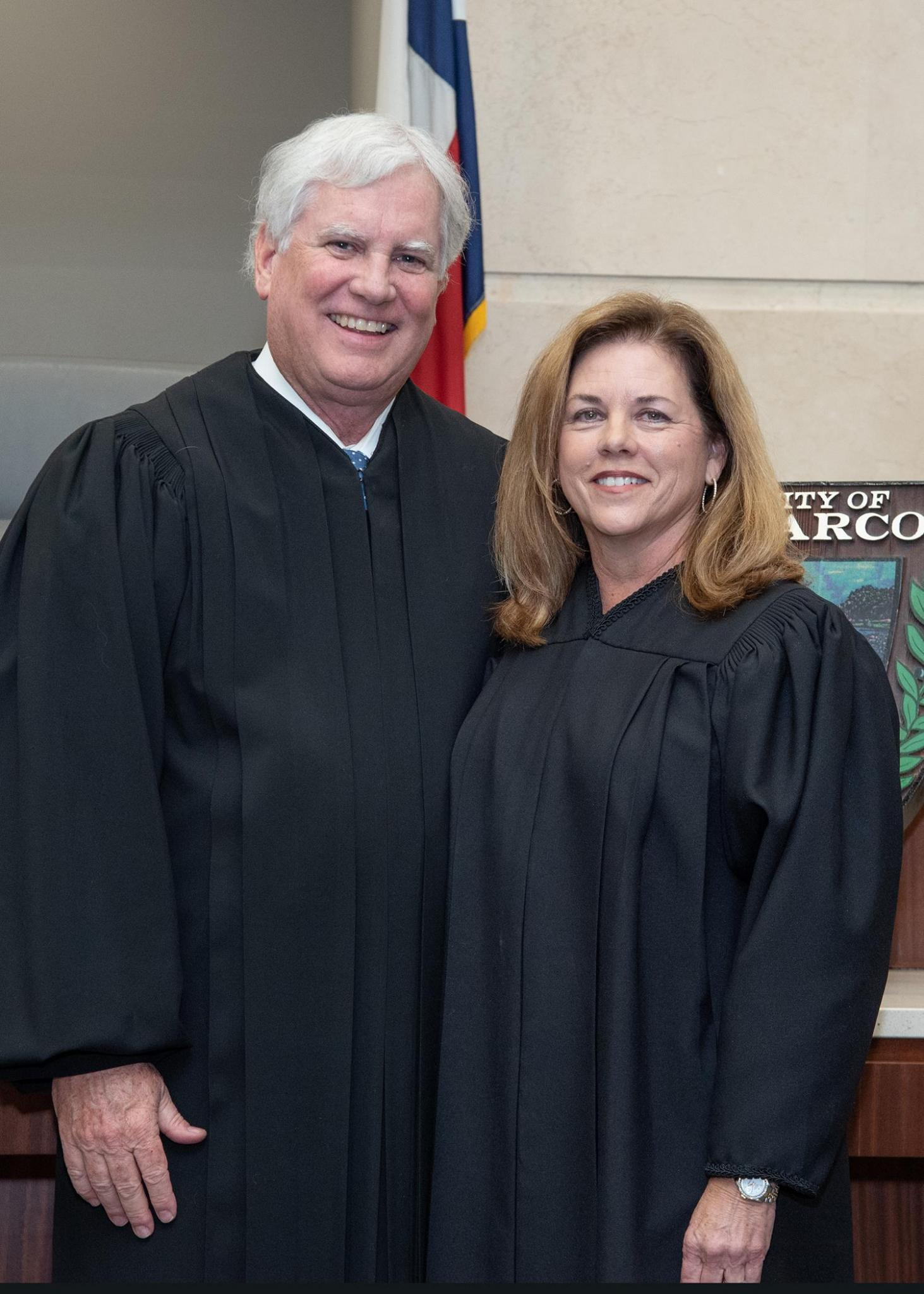 Municipal judge candidate is a stripper — pic 9