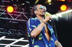 Snoop Dogg entertained thousands at the San Marcos 2018 Float Festival