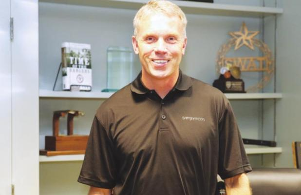 Standridge hopes to bring trust, transparency