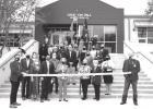SMA celebrates re-opening of Davidson Hall on campus