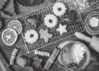 Baking shortcuts for time-pressed entertainers