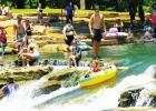 Maintenance work to take place at Rio Vista Falls