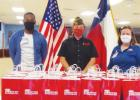 H-E-B gives to Veterans of VFW Post 3413