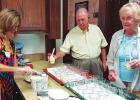 Heritage Association hosts ice cream social