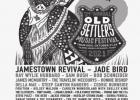 Old Settler's Music Festival returns Oct. 21-24