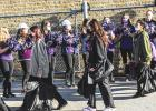 Community rallies for Rattler Band ahead of competition